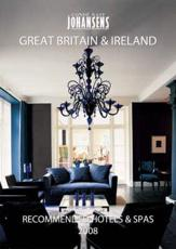 Conde Nast Johansens Recommended Hotels and Spas: Great Britain and Ireland