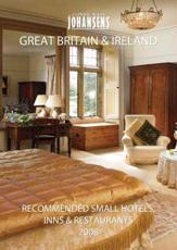 Conde Nast Johansens Recommended Small Hotels Inns and Restaurants: Great Britain and Ireland