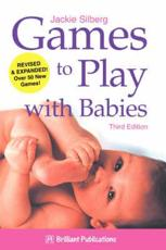 ISBN: 9781903853658 - Games to Play with Babies