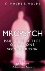 MRCPsych Part 1 Practice Questions