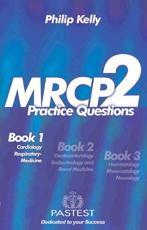 MRCP 2 (Book 1)