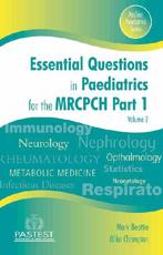 Essential Questions for MRCPCH 1 (v. 2)