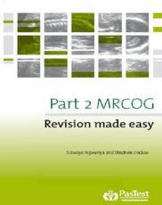 Part 2 MRCOG
