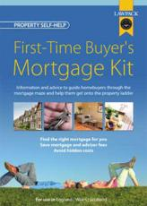 First Time Buyers Mortgage Kit
