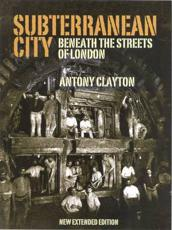 ISBN: 9781905286324 - Subterranean City