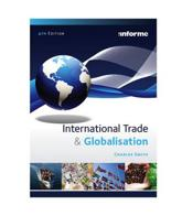 ISBN: 9781905504381 - International Trade and Globalisation