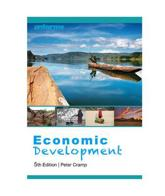 ISBN: 9781905504473 - Economic Development