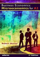 ISBN: 9781905504794 - Business Economics: Microeconomics for A2
