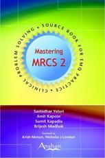 Mastering MRCS 2