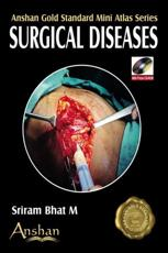 Surgical Diseases with CDROM