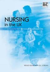 Nursing in the UK