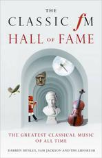 ISBN: 9781907642173 - The Classic FM Hall of Fame