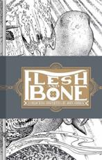 ISBN: 9781907704123 - Flesh And Bone