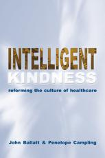 ISBN: 9781908020048 - Intelligent Kindness