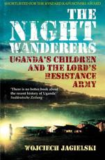ISBN: 9781908699084 - The Night Wanderers