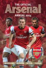 ISBN: 9781908925008 - Official Arsenal FC Annual