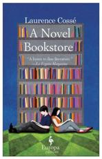 ISBN: 9781933372822 - A Novel Bookstore