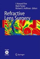 Refractive Lens Surgery