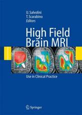 High Field Brain MRI