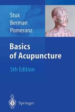 Basics of Acupuncture