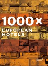 1000 x European Hotels