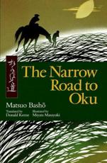ISBN: 9784770020284 - The Narrow Road to Oku