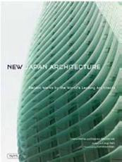 ISBN: 9784805309483 - New Japan Architecture