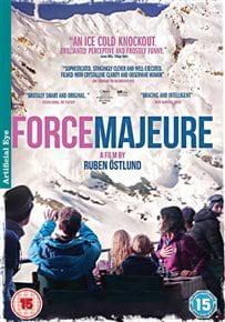 ISBN: 5021866744308 - Force Majeure