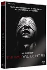 ISBN: 5027626350949 - War You Don't See