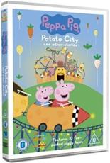 ISBN: 5030305107154 - Peppa Pig: Potato City