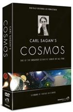 ISBN: 5030697015921 - Carl Sagan's Cosmos