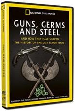 ISBN: 5030697018342 - National Geographic: Guns, Germs and Steel