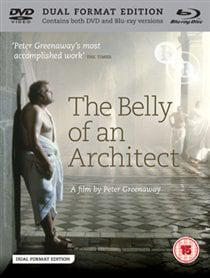 ISBN: 5035673010921 - Belly of an Architect