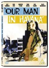 ISBN: 5035822146532 - Our Man in Havana