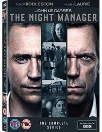 ISBN: 5035822086197 - Night Manager