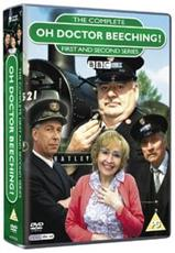 ISBN: 5036193097027 - Oh Doctor Beeching: The Complete First and Second Series