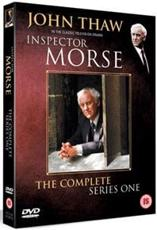 ISBN: 5037115074737 - Inspector Morse: Series 1 (Box Set)