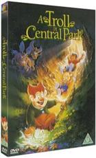 ISBN: 5039036013949 - Troll in Central Park