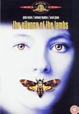 ISBN: 5050070007060 - Silence of the Lambs