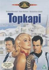 ISBN: 5050070022032 - Topkapi
