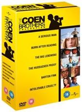 ISBN: 5050582859614 - Coen Brothers Collection