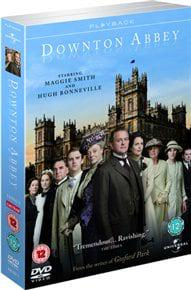ISBN: 5050582802276 - Downton Abbey: Series 1