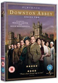 ISBN: 5050582860528 - Downton Abbey: Series 2