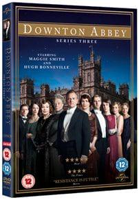 ISBN: 5050582916423 - Downton Abbey: Series 3