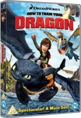 ISBN: 5051189137938 - How to Train Your Dragon