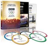 ISBN: 5051561037450 - London 2012 Olympic Games - BBC the Olympic Broadcaster