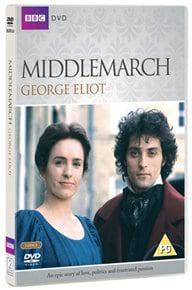 ISBN: 5051561036262 - Middlemarch