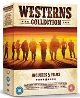 ISBN: 5051892060790 - Western Collection