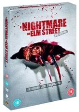 ISBN: 5051892064279 - Nightmare On Elm Street 1-7