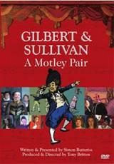 ISBN: 5052442000532 - Gilbert and Sullivan: A Motley Pair